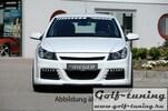 Opel Astra H Передний бампер