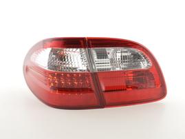Mercedes E-Klasse Универсал (210) 99-03 Фонари светодиодные красные