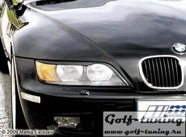 BMW Z3 96-03 Ресницы