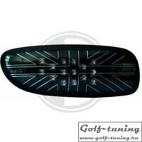 Mini Cooper S 06-10 Фонарь светодиодный, противотуманный черный
