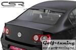 VW Passat B6 Седан Спойлер на крышку багажника X-Line design
