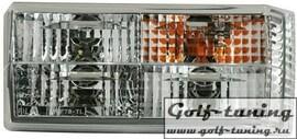 VW Golf 1 74-80 Фонари прозрачные