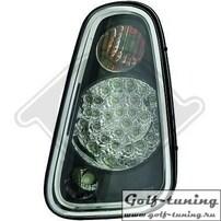 Mini R50/R53 01-06 Фонари светодиодные, черные