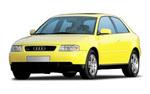 Тюнинг Audi A3 8L 96-03