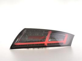 Audi TT 8J 06-14 Фонари светодиодные тонированные