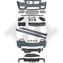 BMW F10 10-13 Комплект обвеса M5 Look