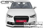 Audi A1 10- Реснички на фары