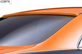 Skoda Superb 3V Седан 15- Lip спойлер на крышку багажника