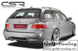 BMW E61 03- Бампер задний O-Line design