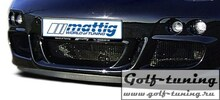 VW Golf 5 Спойлер переднего бампера GT 5 Style