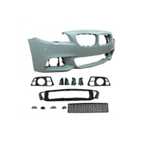 BMW F10/F11 13-17 Передний бампер