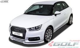 "Audi A1 8X/A1 8XA Sportback Накладки на пороги ""Slim"""