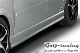 Opel Meriva A 03-10 Пороги