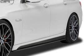 BMW F10/F11 11-18 Накладки на пороги