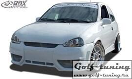 "Opel Corsa B Бампер передний ""GT-Race"""