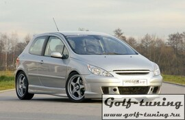 Peugeot 307 Пороги