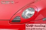 Porsche 911/996/Boxster 986 96-04 Реснички на фары
