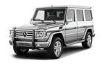 Тюнинг Mercedes W461/W463