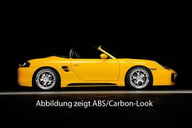 Porsche Boxster 986 96-04 Накладки на пороги