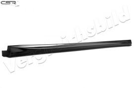 Toyota Auris E15UT 09-12 Накладки на пороги