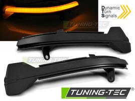 BMW F10/ F11/ F12/ F13/ F01 Светодиодные динамические поворотники в корпус зеркала