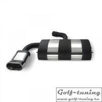 VW Golf 5/Golf 5 Plus Глушитель DTM-Look