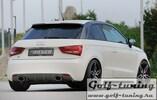 Audi A1 8X 10-14 Глушитель Rieger