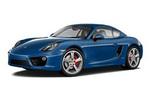 Тюнинг Porsche Cayman