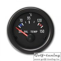 Youngtimer серия- Температура масла