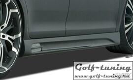 """Opel Zafira B Пороги """"GT-Race"""""""