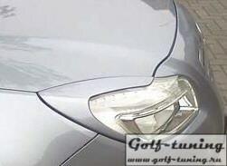 Opel Insignia Ресницы