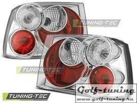 Seat Ibiza 6K 93-99 Фонари хром