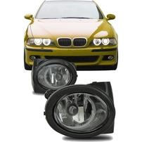 BMW E46/M3+E39/M5 Противотуманные фары хром
