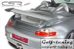 Porsche 986 Boxster 96-04 Спойлер на крышку багажника SX-Line design