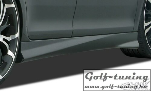 "Seat Ibiza 6J Пороги ""Turbo-R"""