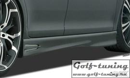 "Renault Logan 2 Пороги ""GT4"""