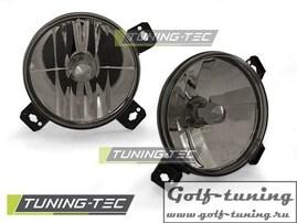 VW Golf 1/Golf 2 Фары внутренние (дальнего света) тонированные
