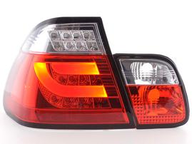 BMW 3er E46 Седан 98-01 Фонари светодиодные красные