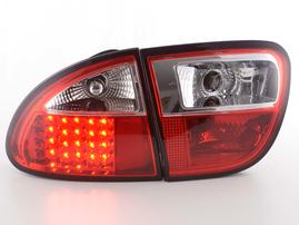 Seat Leon Typ 1M 99-05 Фонари светодиодные красные
