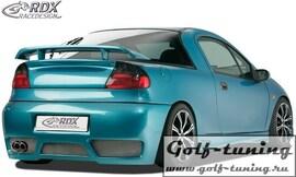 Opel Tigra A Бампер задний GT-Race