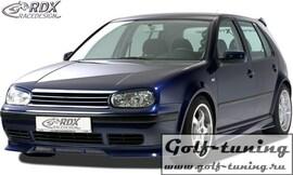 """VW Golf 4 Пороги """"Turbo"""""""