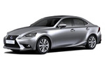 Тюнинг Lexus IS