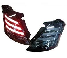 Suzuki Swift 10-17 Фонари светодиодные, тонированные