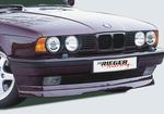 BMW E34 Накладка на передний бампер