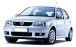Тюнинг Volkswagen Polo 3