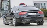 Audi A5/S5 B8/B81 07-11 Sportback 3.0 TFSI Глушитель rieger