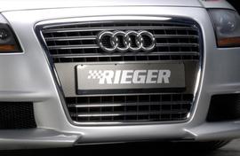 Audi TT 8N 98-06 Решетка радиатора rieger для бампера R-Frame