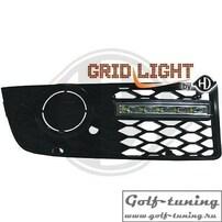 Audi A4 8E 00-04 S-Line Дневные ходовые огни