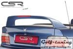 BMW E36 90-00 Спойлер на крышку багажника X-Line design