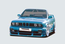BMW E30 Комплект обвеса Wide Body 1